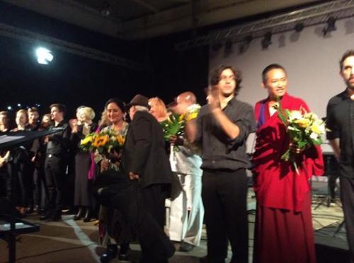 REKA 2014 Varsovie